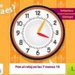 horaes