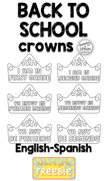 back to school free crowns