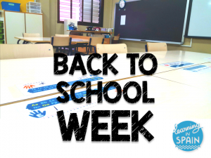 back to school week freebies